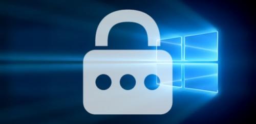 huella digital - Lanzan un parche temporal para la reciente vulnerabilidad que afecta a todos los equipos con Windows 10