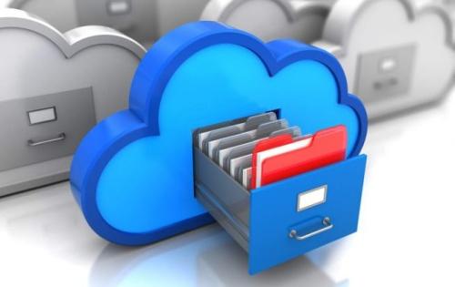huella digital - Los mejores programas gratuitos de Windows 10 para hacer copias de seguridad de tus datos personales