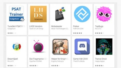 huella digital - Nueva oleada de apps de minado para Android en la Play Store; comprueba si estás afectado por alguna de ellas