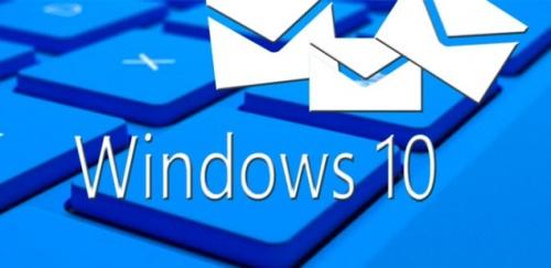 huella digital - Nueva vulnerabilidad de Windows pone en peligro las contraseñas de nuestro correo electrónico