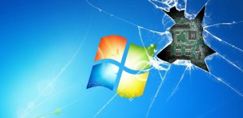 """huella digital - Se hace pública una nueva vulnerabilidad """"Zero Day"""" que afecta a todas las versiones de Windows"""