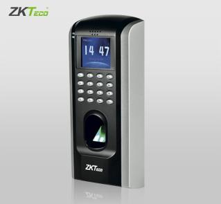Sistema para control de Acceso y Gestión de Asistencia. SF200