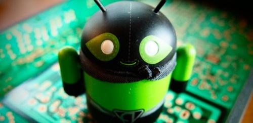huella digital - Tu Android tiene virus Aprende a identificar las señales del malware
