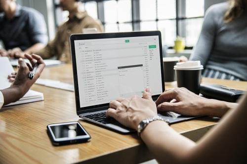 huella digital - Un nuevo virus que secuestra tu PC para enviar Malware por correo