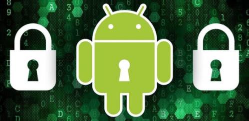 huella digital - Estos son los mejores antivirus gratis para Android (octubre 2018)