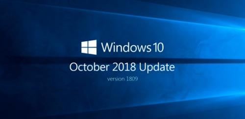 huella digital - La actualización de octubre de Windows 10 causa problemas en algunos usuarios