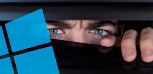 huella digital - Protege tu privacidad en Windows 10 October 2018 Update con la nueva versión de WPD