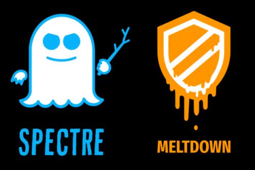 huella digital - Nuevas variantes de Meltdown y Spectre provocan fugas de información