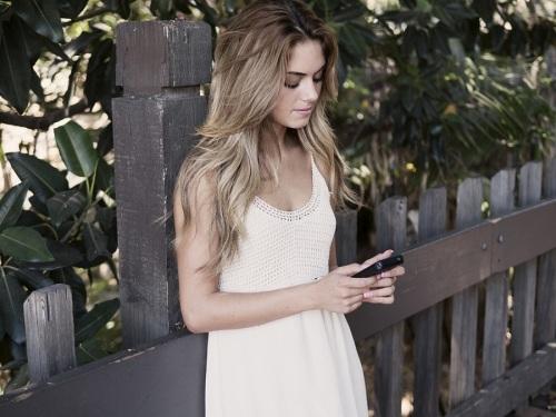 huella digital - Se extiende de nuevo la estafa de Whatsapp del cofre de maquillaje de lancome