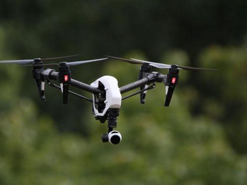 huella digital - Vulnerabilidades en el fabricante de Drones DJI