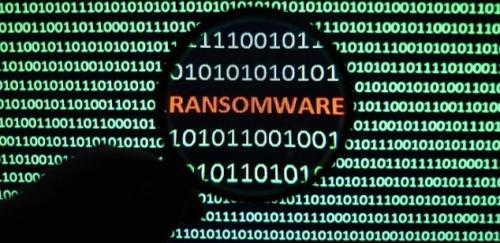 huella digital - Miles de equipos infectados con nueva variante de Ransomware en China