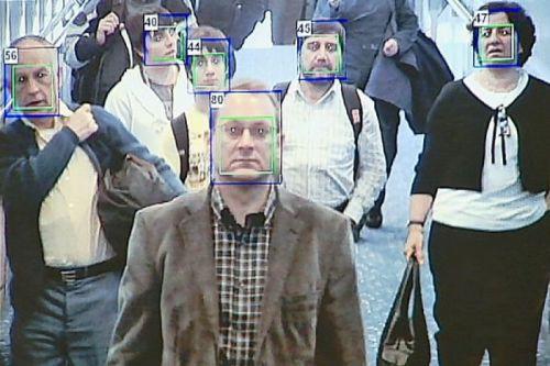 huella digital - Policía de Londres implementará sistema de reconocimiento facial en ciudadanos
