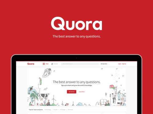 huella digital - Millones de usuarios afectados por Hacking en Quora