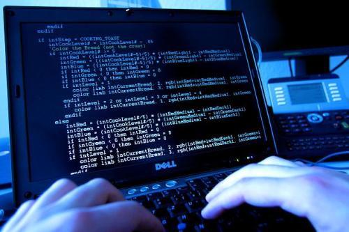 huella digital - hackers atacan empresas de manufactura; roban información confidencial de los clientes