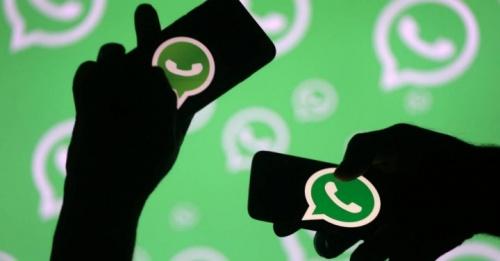 huella digital - whatsapp contra fake news se limitará reenvío de mensajes para evitar desinformació