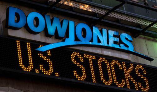 huella digital - Filtración masiva de información de Dow Jones
