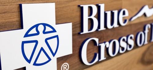 huella digital - Robo de datos en aseguradora Blue Cross compromete información de salud de miles de personas