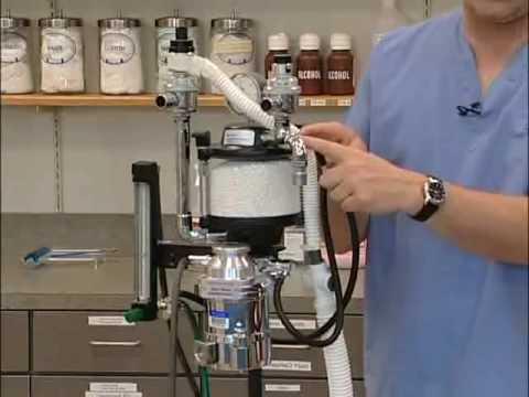 huella digital - Máquinas de anestesia Hackeadsa podrían poner a los pacientes a dormir para siempre
