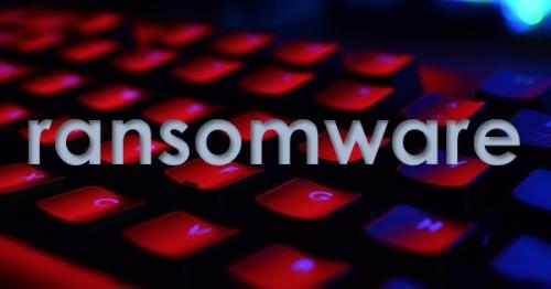 huella digital - Departamento de policía de Missouri sufre infección de Ransomware