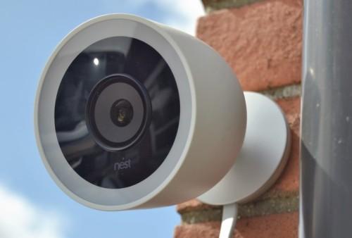 huella digital - Google Nest Cam Cualquiera puede espiarlo a través de este dispositivo, incluyendo a Google y a los Hackers
