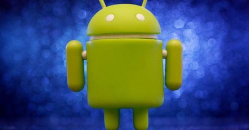 huella digital - Las 1000 aplicaciones de Android más populares tienen serias vulnerabilidades en la nube