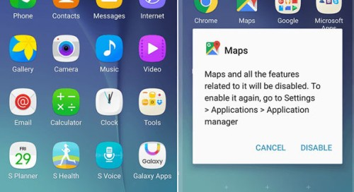 huella digital - Más de 7 millones de teléfonos Android son vendidos con Malware y Backdoors preinstalados