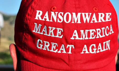 huella digital - Primero fueron escuelas, ahora los hospitales sufren ataques de Ransomware. Louisiana declara emergencia