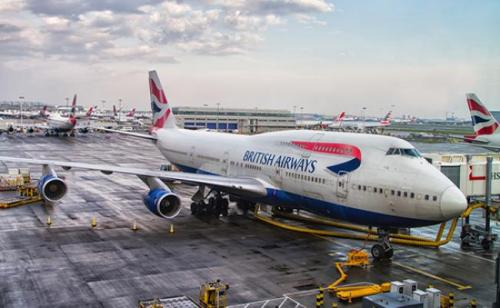 huella digital - Vulnerabilidad en British Airways permite a los Hackers modificar reservaciones