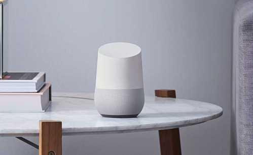 huella digital - Cambios en la política de privacidad de Google Google Assistant y Home grabarán tus conversaciones y su equipo escuchará las grabaciones.