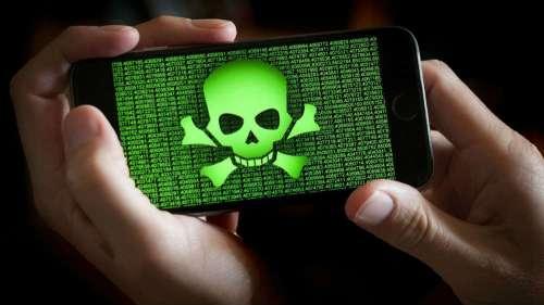 huella digital - Cuidado con estas APPS de fotos, han infectado más de un millón de móviles