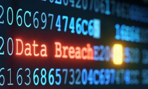 huella digital - Datos personales y bancarios de toda la población de Ecuador han sido hackeados