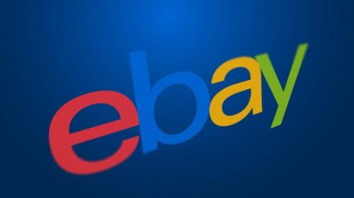 huella digital - Hackers atacan Ebay; el logo de la compañia es reemplazado por una mujer desnuda