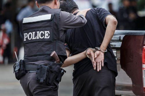 huella digital - Operación Rewired El FBI arresta a 300 Hackers en diferentes países