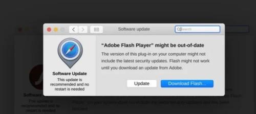 uella digital - Dispositivos MAC afectados por esta nueva variante de Malware