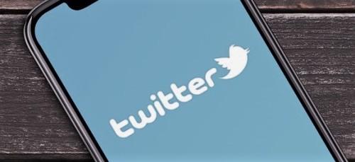 huella digital - Twitter está vendiendo números de teléfono y direcciones Email de sus usuarios con fines publicitarios