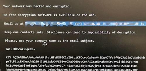 uella digital - España bajo ataque de Ransomware; múltiples empresas afectadas