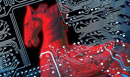 huella digital - Este malware infecta su dispositivo cuando encuentra un anuncio de Facebook