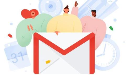huella digital - Gmail es el servicio de Email más seguro. El más inseguro AOL. Lista completa de los servicios de Email más expuestos a los Hackers