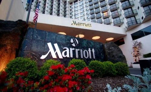 huella digital - La cadena de hoteles Marriott nuevamente hackeada; información personal de los clientes filtrada. Por qué las empresas permiten que esto pase