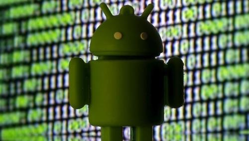 huella digital - Nuevo malware transfiere dinero desde su APP de banca móvil a la cuenta de los hackers