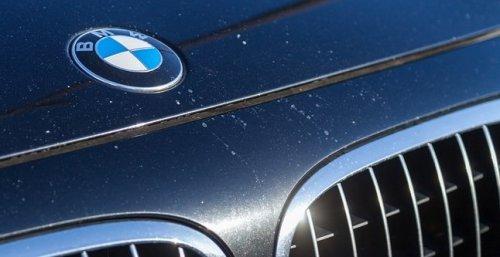 huella digital - BMW es hackeada; posible filtración de secretos comerciales