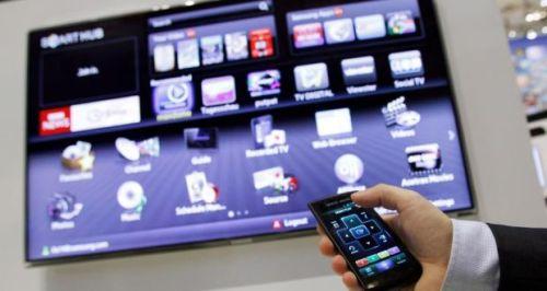 huella digital - El FBI aconseja colocar cinta negra sobre la cámara y el micrófono de Smart TV
