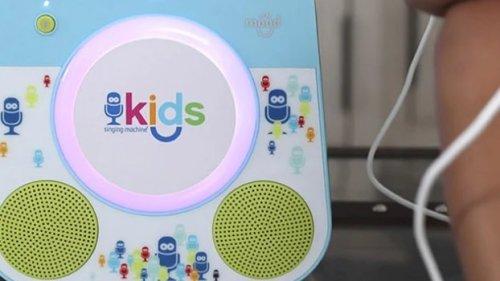 huella digital - huella digital - Evite comprar alguno de estos juguetes inteligentes para sus hijos esta navidad