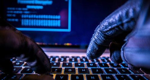 huella digital - Nueva variante de Malware ataca dispositivos aislados sin conexión a internet
