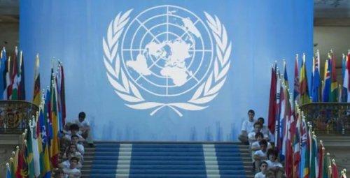 huella digital - Las Naciones Unidas declaran que Whatsapp es extremadamente inseguro de usar