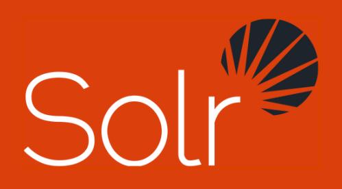 huella digital - Descubren vulnerabilidad crítica afectando a Apache Solr