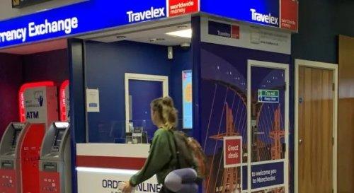 huella digital - Ataque de Ransomware tiene a Travelex al borde de la bancarrota