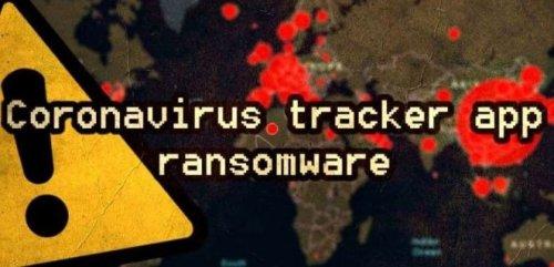 huella digital - Cómo eliminar el Ransomware Coronavirus de de Smartphone de forma gratuita