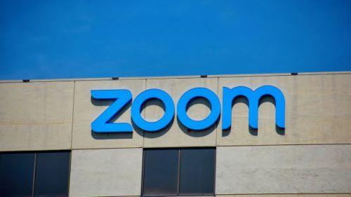 huella digital - Zoom está vendiendo los datos de las conferencias de sus usuarios a Facebook