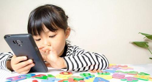 huella digital - Esta niña de 8 años encontró un método para esquivar los controles parentales en su Iphone. Apple le pagará una recompensa